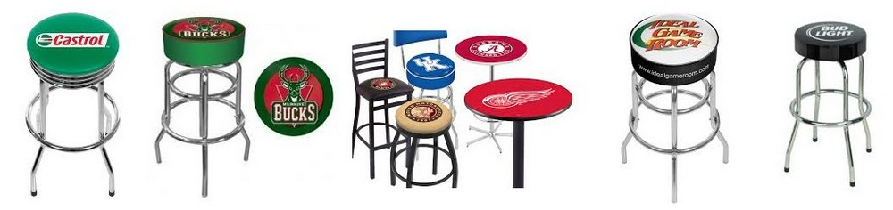 Customized Bar Stools
