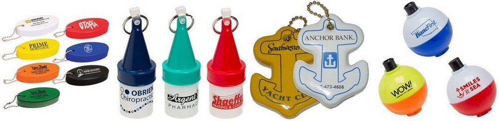 Unbeatable Prices, Saving Events in Float Keychain